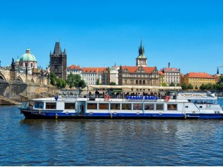 River Cruise / Boat Trip (Two Hours)