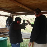 Shooting Events